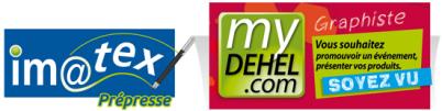 IMATEX Pré-presse / myDEHEL.com Graphiste